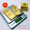 ทองคำแท่งโมเดลหนัก 10 บาท โชว์หน้าร้าน เสริมฮวงจุ้ย เสริมสิริมงคล (แบบที่1)