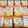 สบู่ส้มสด Fresh Orange Soap