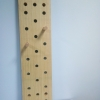 ขาย Pegboard Crossfit Wooden Train Wall Climbing MAXXFiT