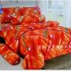 ผ้าปูที่นอนราคาถูก ขนาด 6 ฟุต(5 ชิ้น)[GB-75]