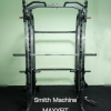 ขาย Smith Machine MAXXFiT Dark Grey Series