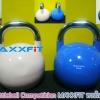 ขาย Kettle Bell Competition MAXXFiT ทรงใหญ่ ราคาถูก