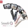 Zhiyun Smooth Q สำหรับ Smart Phone มีสีดำ, เทา, ชมพู, เงิน
