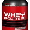 NC Pro Performance® Whey Isolate 28 - Chocolate... 2 lb(s) Code: 350974 เลขทะเบียน อย. 10-3-02940-1-0207