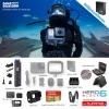 โปรโมชั่นกล้องสุดคุ้ม GoPro Hero6 Black แถมแบตเตอรี่เพิ่ม 1 ก้อนฟรี จำกัดเพียง 20 ชุดเท่านั้น