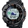 นาฬิกา คาสิโอ Casio Protrek Triple Sensor รุ่น PRG-250-1 สินค้าใหม่ ของแท้ ราคาถูก พร้อมใบรับประกัน