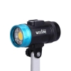 Weefine Smart Focus 6000 Lumens Video Light with Flash Mode