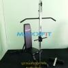 ขาย อุปกรณ์เสริมบริหารหลัง สำหรับเสริมกับเก้าอี้ยกน้ำหนัก MAXXFiT AB 112