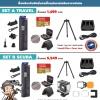 ซื้อกล้อง GOPRO HERO6 BLACK รับสิทธิ์แลกซื้ออุปกรณ์เสริมราคาพิเศษ สุดคุ้ม
