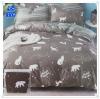 ผ้าปูที่นอนสไตล์โมเดิร์น เกรด A ขนาด 3.5 ฟุต(3 ชิ้น)[AS-358]