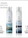 น้ำแร่ยกกระชับผิวหน้า Hive Mineral Lifting Spray โปรโมชั่น ส่งฟรี EMS