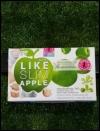 ไลท์ สลิม แอปเปิ้ล LIKE SLIM APPLE