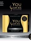 ยูสลิม สูตรดื้อยา You Slim'XS By Jin in Formula One