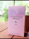 มินิมอล โกโก้ลดน้ำหนัก Minimal Chocolate by falonfon