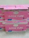 D-TOX YURI