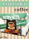 กาแฟโมโมโกะ (Momoko Healthy Slimming Coffee)