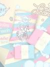 สบู่พิคกี้วิ้ง ฟรุตตี้ แคนดี้ กลูต้า (Fruity Candy Gluta Body Soap by pickywink)