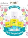 น้ำตบโมชิ สูตรใหม่ รุ่นลิมิเต็ด Liquid Plankton Essence Limited Edition
