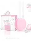 สบู่หอยมิว ลดสิว ผิวเด้งใส (Snail Mew Soap)