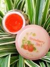ครีมสตอเบอร์รี่ 3in1 Strawberry 3in1 Day White Serum ขนาด 10 g