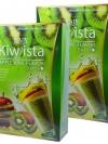 กีวิสต้าดีท๊อกซ์ รสแอปเปิ้ล กีวี่ (Kiwista Detox)