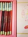 VELVET MATTE LIP DEFINER Summer Ice Cream Party Mille ลิปสติกมาในรูปแบบดินสอแบบหมุน