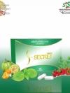 เอส-ซีเครท S-Secret อาหารเสริมลดน้ำหนัก