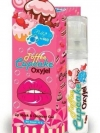 Joffee Cupcake Oxyjel Lip Mask & Cleanser Gel