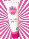 ครีมหอยขาว (Juon CC Snail Sunscreen Lotion)