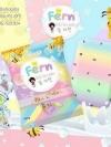 สบู่โอโม่ ไวท์พลัส แพคเกจใหม่ Fern Mix Color Soap (สูตรใหม่ ขาวไวกว่าเดิม)