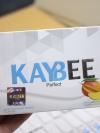 kaybee perfect (อาหารเสริมลดน้ำหนัก ขนาดเล็ก 10 เม็ด)