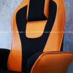 เก้าอี้คอม หลังพิงสูง BLG420