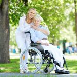 สินค้าสำหรับผู้ป่วยผู้สูงอายุ