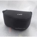 Case กล้อง NEOPINE By Cuely สีดำ สำหรับกล้อง SONY A5000 A5100