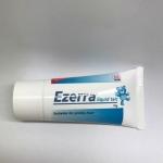 Ezerra liquid talc แป้งน้ำอีเซอร์ร่า สูตรสำหรับเด็ก 10g