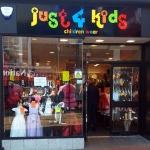 เปิดร้านขายเสื้อผ้าเด็ก แบบมีหน้าร้าน เริ่มอย่างไรดี