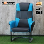 เก้าอี้คอม ปรับเอน BLG417