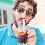 น้ำอัดลมหรือน้ำอัดโรค?