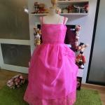 "Hanbok Skirt รุ่น Sweet Princess อก 37"" สูง 165"