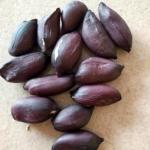 ถั่วลิสงผิวดำ - Black Peanut
