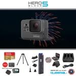 โปรโมชั่น GoPro Hero5 ครบเซ็ต ราคา 13,499 บาท