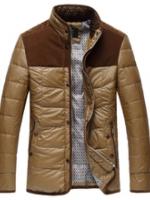 CM5710001 เสื้อโค้ทผู้ชาย กันหนาว แฟชั่นเกาหลี (พรีออเดอร์) รอ 3 อาทิตย์หลังชำระเงิน