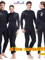 W6102016 ชุดดำน้ำ กีฬาทางน้ำ กีฬาดำน้ำ ชุดว่ายน้ำ ชุดดำน้ำผู้หญิง ชุดดำน้ำผู้ชาย