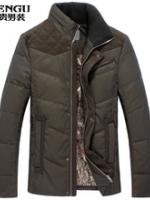 CM5809001 เสื้อโค้ทผู้ชาย กันหนาว แฟชั่นเกาหลี (พรีออเดอร์) รอ 3 อาทิตย์หลังชำระเงิน