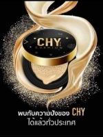 คุชชั่นโฮยอน แบบตลับ Cushion CHY