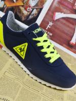 XB5810006 รองเท้าผ้าใบแฟชั่นเกาหลี ผู้ชาย (พรีออเดอร์) รอ 3 อาทิตย์หลังโอนเงิน