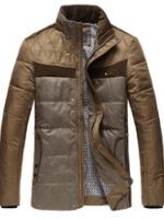 CM5710004 เสื้อโค้ทผู้ชาย กันหนาว แฟชั่นเกาหลี (พรีออเดอร์) รอ 3 อาทิตย์หลังชำระเงิน