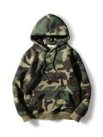 KW6102005 เสื้อสวมหัวที่คลุมด้วยผ้า เสื้อมีฮูดซิปหน้า (พรีออเดอร์) รอ 3 อาทิตย์หลังโอนเงิน