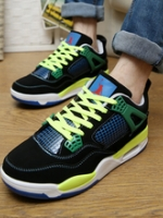 XB5810009 รองเท้าผ้าใบแฟชั่นเกาหลี ผู้ชายผู้หญิง (พรีออเดอร์) รอ 3 อาทิตย์หลังโอนเงิน