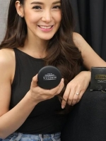 Rebecca Smooth silky powder (แป้ง รีเบคก้า spf 18 pa++) ส่งฟรี EMS